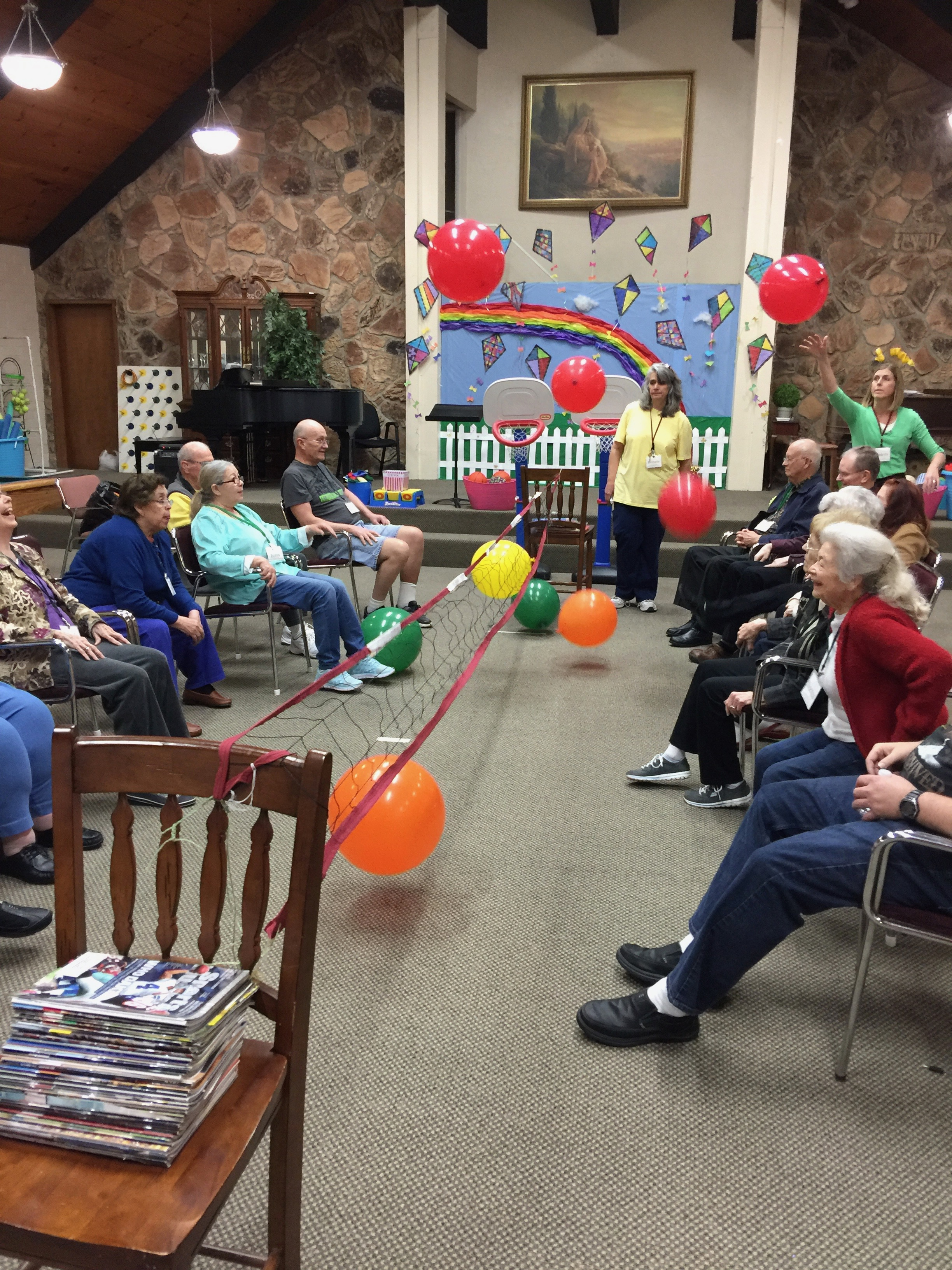 Top 5 reasons to use adult day care provo ut aspen for Whats a terraced house