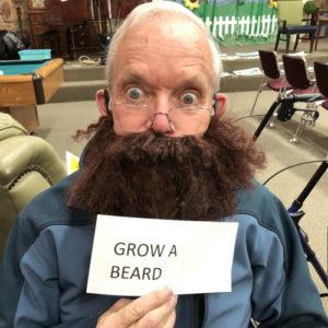 500 x 500 - Grow a Beard