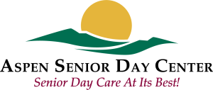 Aspen Senior Day Center Logo